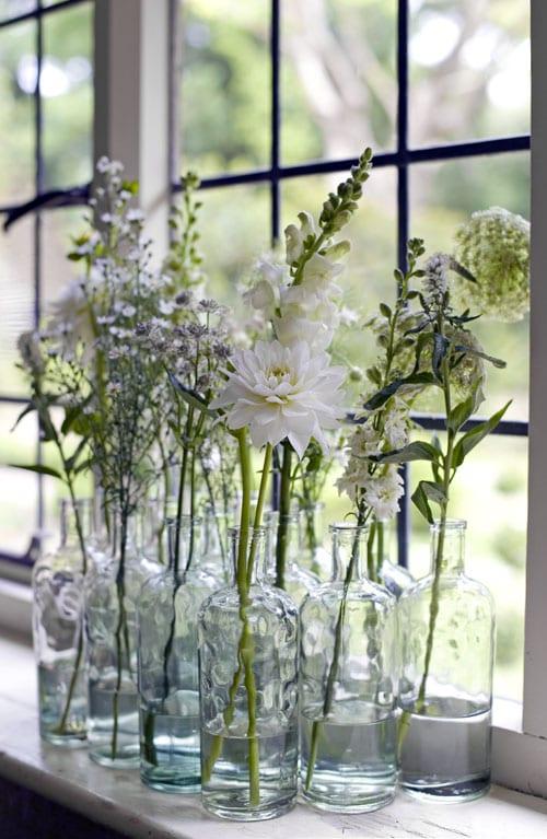 Philippa Craddock Flowers Brides Magazine