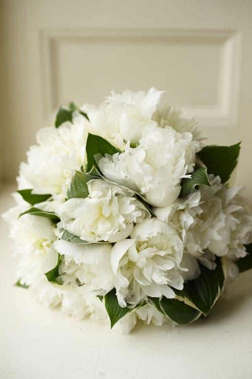 Philippa Craddock Flowers RAC Bouquet