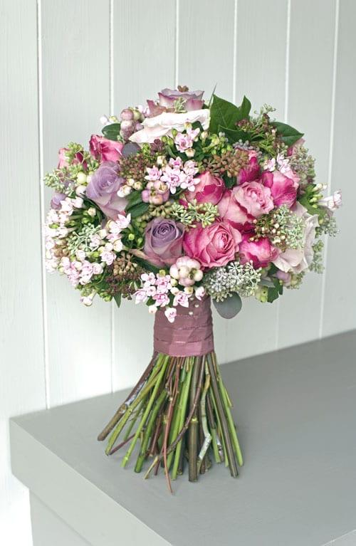 Philippa Craddock Flowers Wedding Flowers Magazine