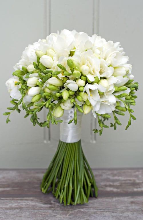 Philippa Craddock Flowers You & Your Wedding Magazine