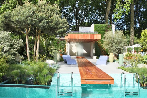 Win tickets to the RHS Chelsea Flower Show on Saturday 26th May
