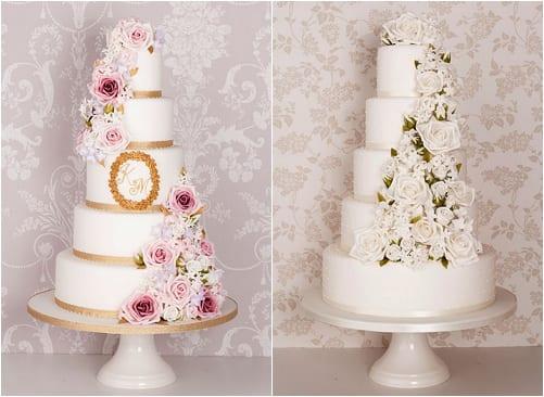 anna tyler wedding cakes