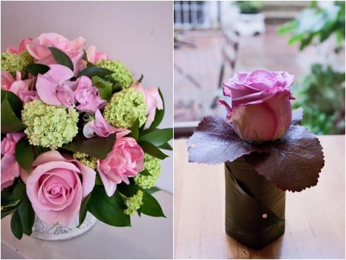 Judith Blacklock Flower School Flowerona
