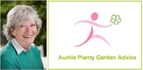 Valerie McBride-Munro Auntie Planty