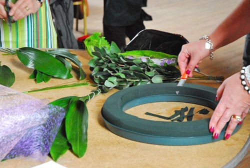 Chatsworth-Floristry-Course