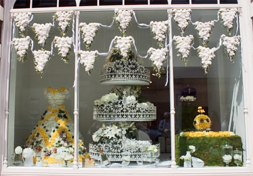 The-White-Company-Chelsea-in-Bloom-2012-Flowerona