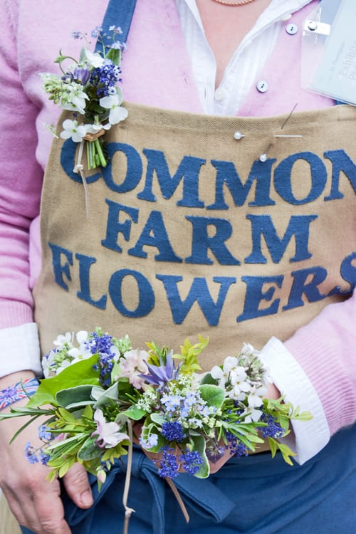Georgie-Common-Farm-Flowers-Chelsea-2012-Flowerona