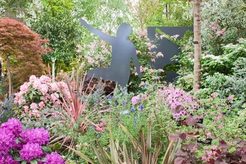 RHS Chelsea Flower Show 2012 – Hillier Nurseries & Garden Centres