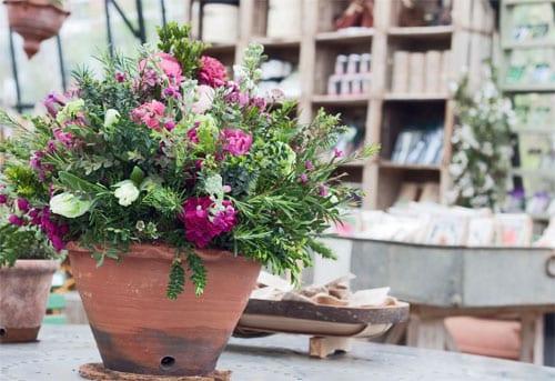 Petersham-Nurseries-Garden-Shop-Flowerona