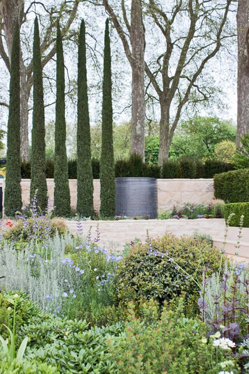 RHS Chelsea Flower Show 2012 – The Show Gardens