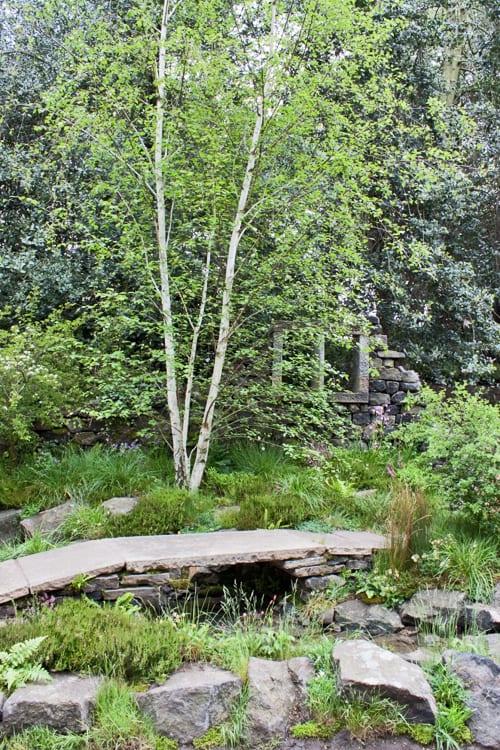 The-Brontes'-Yorkshire-Garden-Chelsea-2012-Flowerona