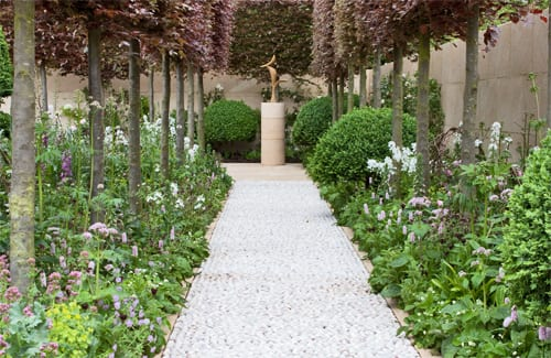 The-Laurent-Perrier-Bicentenary-Garden-Arne-Maynard-Chelsea-2012-Flowerona