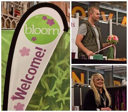 Baby Bloom 2012 Flowerona