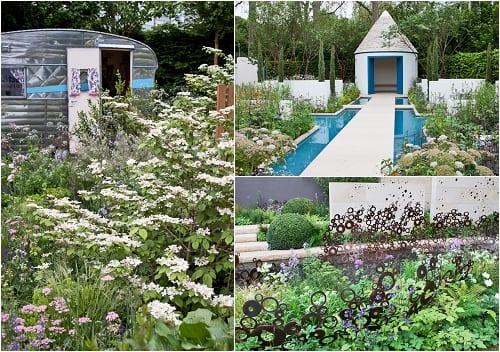RHS Chelsea Flower Show 2012 - Show Gardens - Flowerona