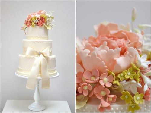Martins Wedding Cakes