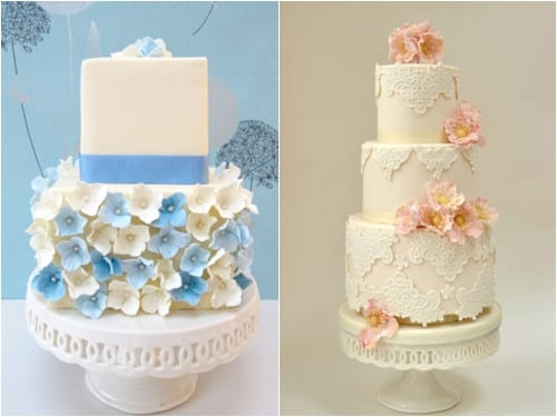 Introducing cake designer, Rosalind Miller…