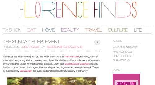 Florence-Finds-Blog