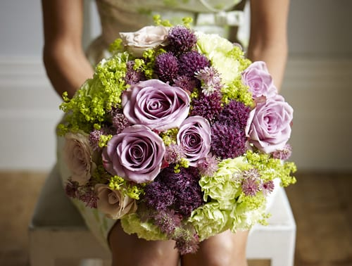 Beautiful summer bouquets from Jane Packer Delivered