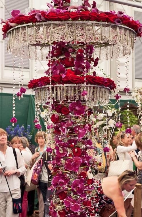 RHS-Chelsea-Flower-Show-2012-Chandelier-Jennifer-Murphy-Flowerona