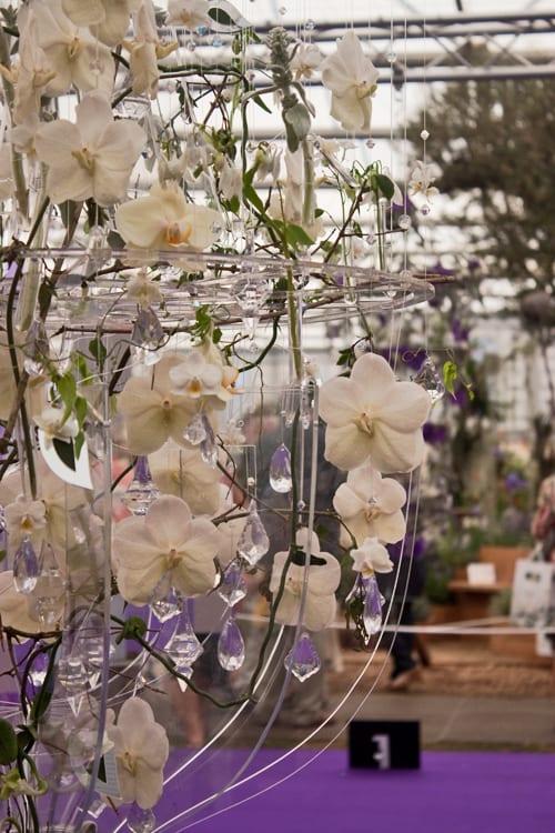 RHS-Chelsea-Flower-Show-2012-Chandelier-Joe-Massie-Flowerona