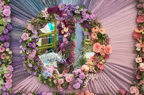RHS-Chelsea-Flower-Show-2012-NAFAS-Monet-Stand-Flowerona