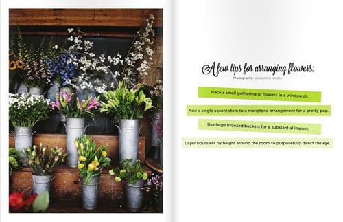 Styled online magazine Issue 6