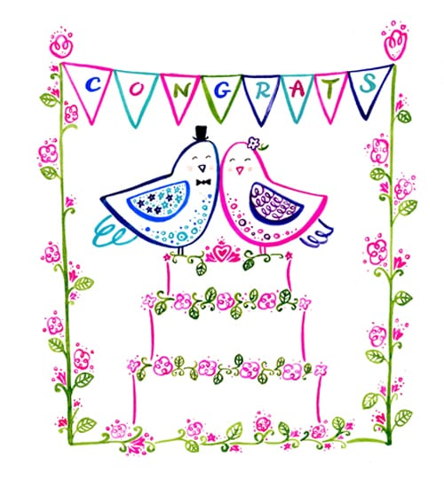 wedding-birds-Helen-Lang-Wetpaint