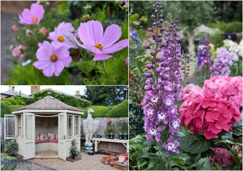A visit to The Medicine Garden in Cobham in Surrey