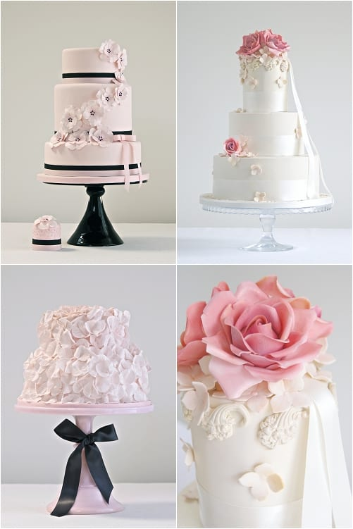 Cakes by Krishanthi - Wedding Cakes