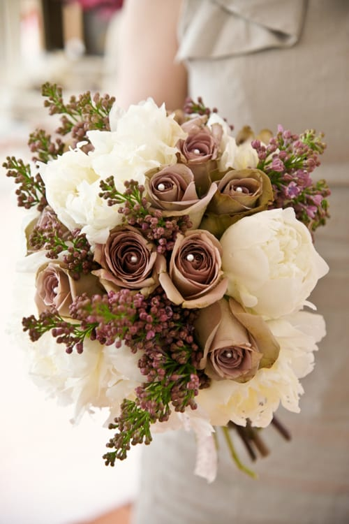 Vintage Floral Wedding Bouquets : Win tickets to the national wedding show at earls court