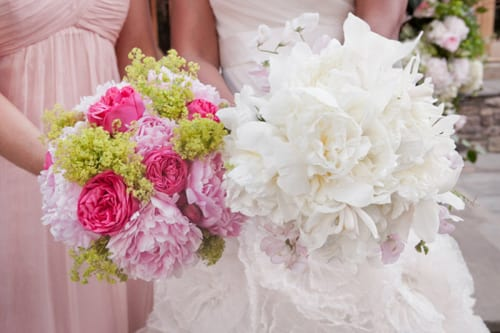 Wedding Flowers Courses taking place in London this autumn…