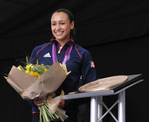Tracey-Campbell-Jessica-Ennis-Bouquet-Andy-Chubb-Photography