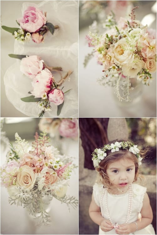 Waxflower is back in fashion, especially for wedding flowers ...
