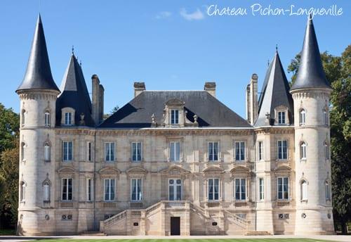 Chateau-Pichon-Longueville-Flowerona