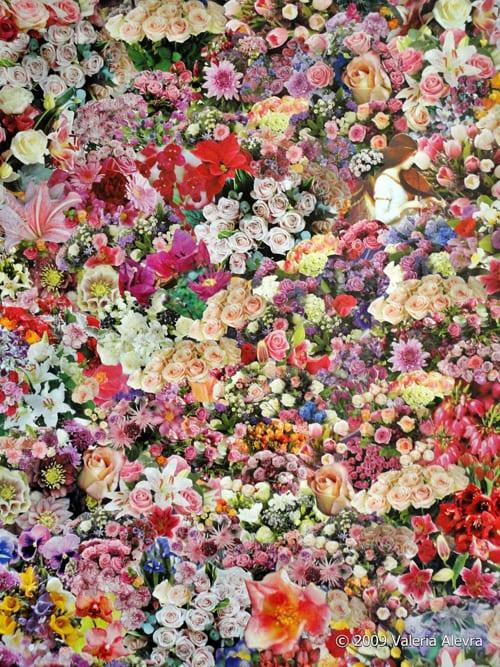 Copyright2009ValeriaAlevra-Flowerbed