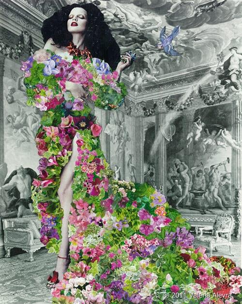 Copyright 2011 Valeria Alevra-Flower Girl