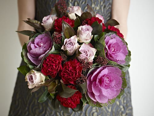 Beautiful autumn bouquets from Jane Packer Delivered