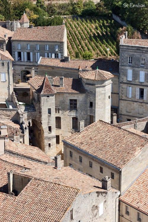 Saint-Emilion-Flowerona