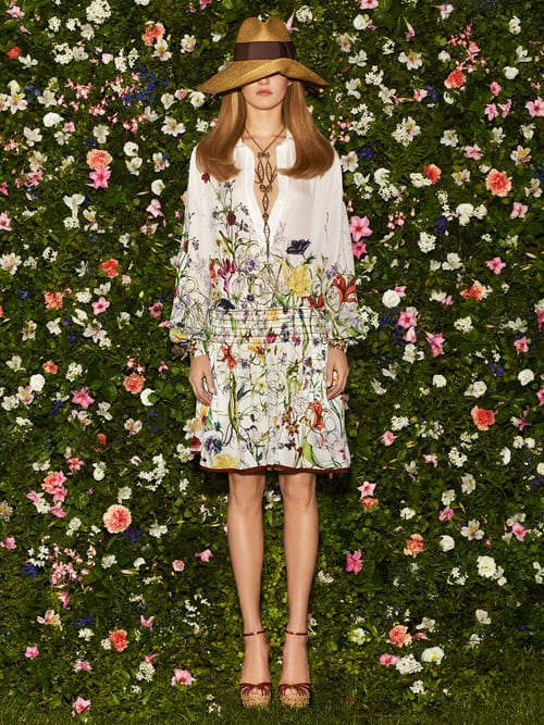 Gucci-Resort 2013-Runway