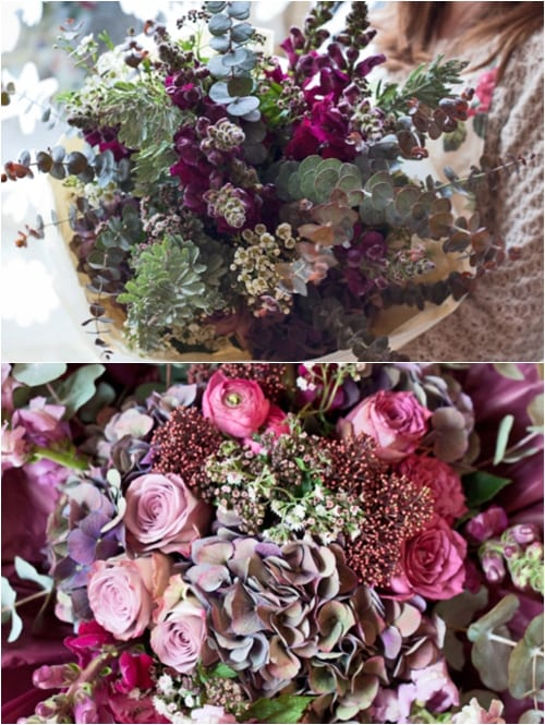 Tallulah Rose Flower School Flowerona Students Bouquets