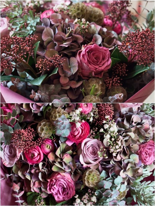 Tallulah Rose Flower School Flowerona