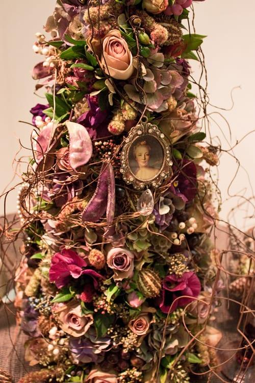 Designer-Wedding-Show-Flowerona-Zita-Elze-Autumn