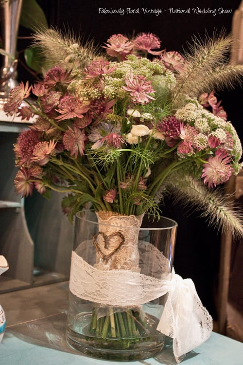 Fabulously-Floral-Vintage-National-Wedding-Show-Sep-2012-Flowerona