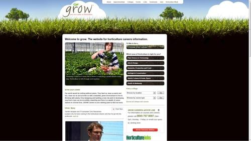Grow-Home-page