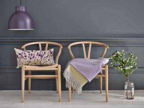 Lavender-Bluebellgray-Cushion