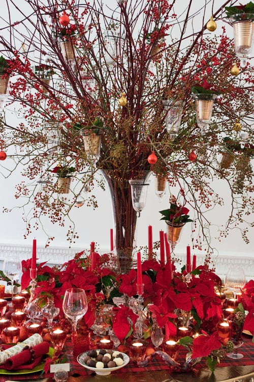 Poinsettia-Christmas-Table-by-Paula-Pryke-Flowerona