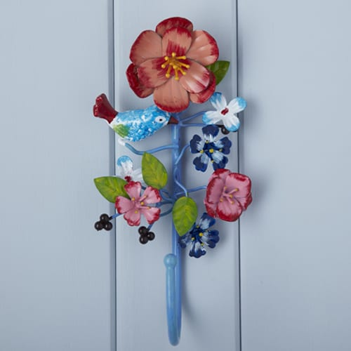 Rigby-Mac-Bird-Flower-Hook