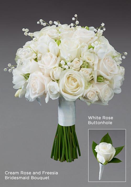 Wedding Flowers: wedding bouquet flowers uk