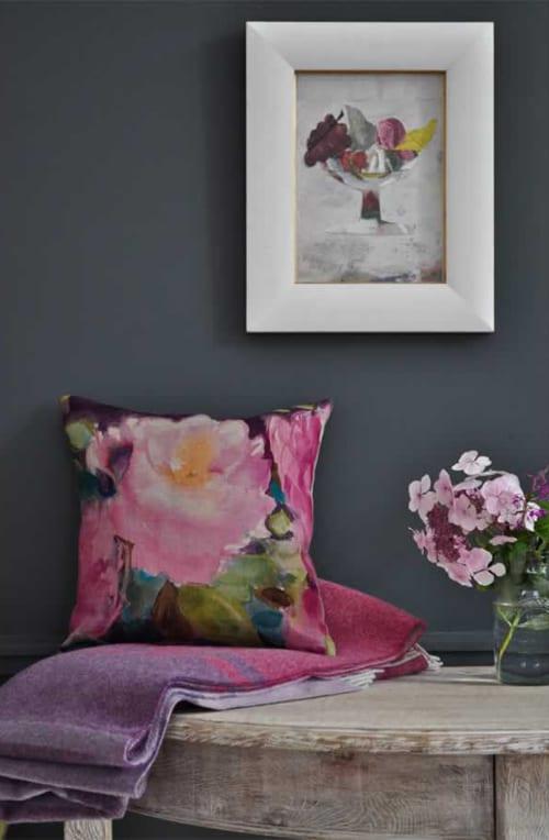 Victoria-Bluebellgray-Cushion