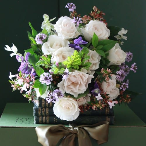 Heavenly Scented Bouquet - The Real Flower Company